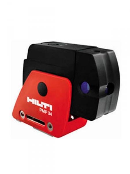 Лазерный нивелир Hilti pmp 34