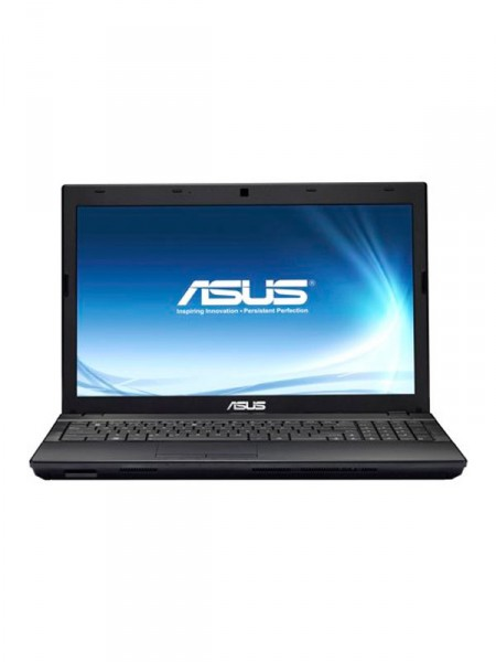 "Ноутбук экран 15,6"" Asus pentium b950 2,1ghz/ ram4096mb/ hdd640gb/ dvd rw"