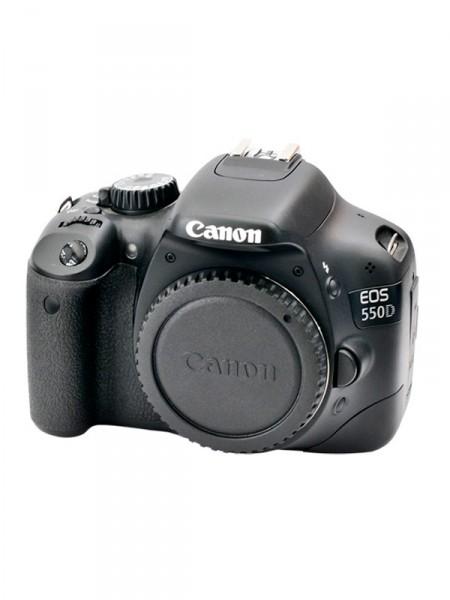 Фотоаппарат цифровой Canon eos 550d без объектива