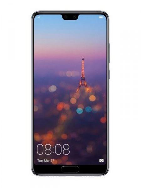 Мобильный телефон Huawei p20 eml-l29 4/64gb
