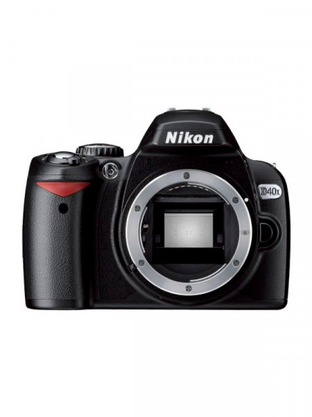 Фотоаппарат цифровой Nikon d40x без объектива