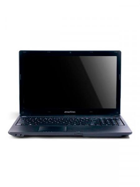 "Ноутбук экран 15,6"" Emachines athlon ii p320 2,1ghz/ ram3072mb/ hdd250gb/ dvd rw"