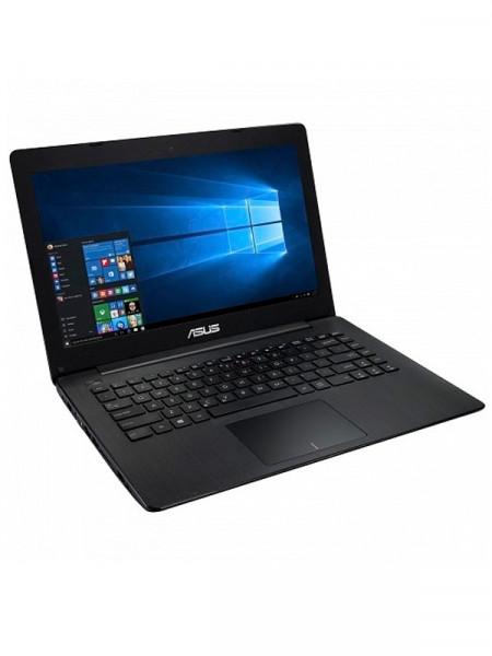 "Ноутбук екран 11,6"" Asus celeron n3050 1,6ghz/ ram2gb/ hdd500gb"
