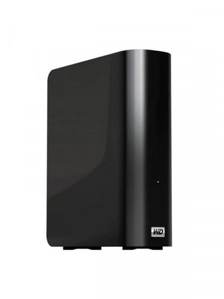"""HDD-зовнішній Wd 2000gb 3,5"""" usb3.0 wdbacw0020hbk"""