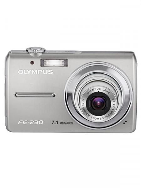 Фотоаппарат цифровой Olympus fe-230