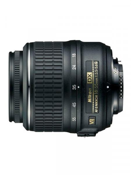 nikkor af-s 18-55mm f/3.5-5.6g ed ii dx