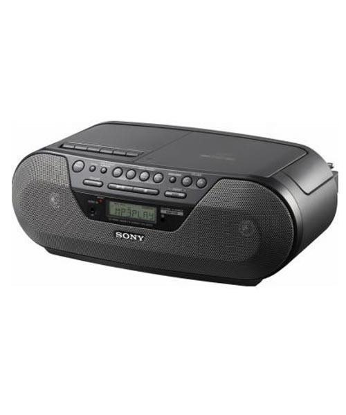 Магнитола  CD MP3 Sony cfd-s07cp