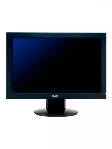 "Монітор  19""  TFT-LCD Mag t906w"