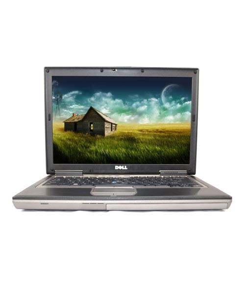 Ноутбук єкр. 14,1 Dell core 2 duo t5470 1,6ghz /ram4096mb/ hdd120gb/ dvd rw