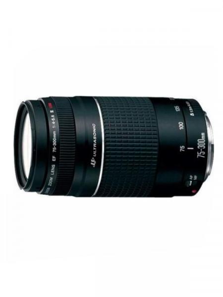 Фотооб'єктив Canon ef 75-300mm f/4-5.6 usm