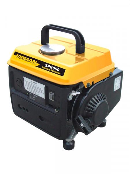 Бензиновий електрогенератор Firman spg 950