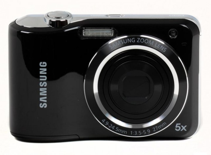 Фотоаппарат цифровой Samsung es30