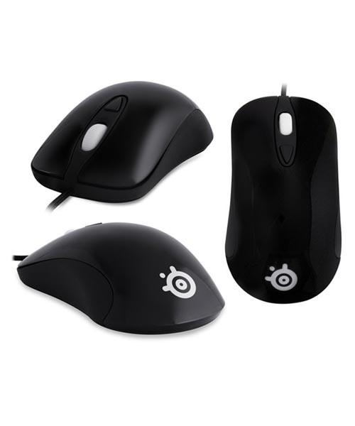 Мышка компьютерная Steelseries kinzu v2