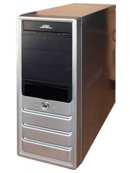 Системний блок Core 2 Duo e8400 3,00ghz /ram4096mb/ hdd160gb/video 512mb/ dvd rw