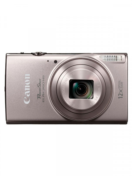 Фотоаппарат цифровой Canon digital ixus 285 hs