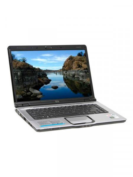 "Ноутбук экран 15,4"" Hp turion 64 x2 tl56 1,80ghz / ram2048mb/ hdd120gb/ dvd rw"
