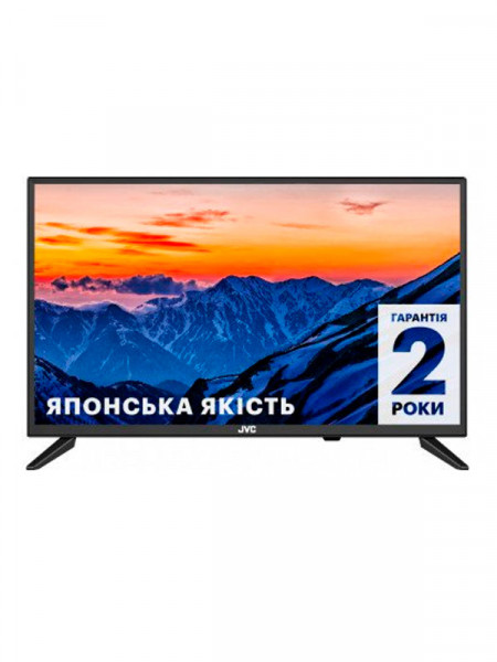 """Телевізор LCD 24"""" Jvc lt24mu380"""