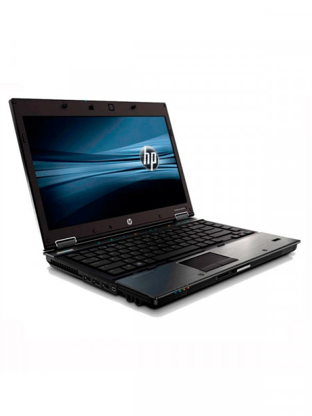 Ноутбук Hp Elitebook Core I5 M560 2.6G k8440p