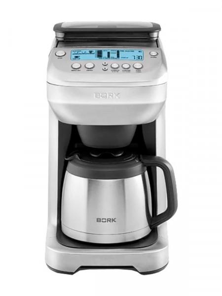 Кофеварка эспрессо Bork с 600