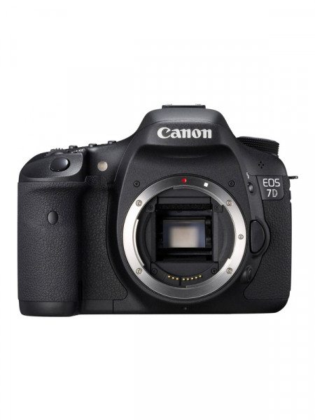 Фотоаппарат цифровой Canon eos 7d+sigma 18-200mm1167009+блєнда
