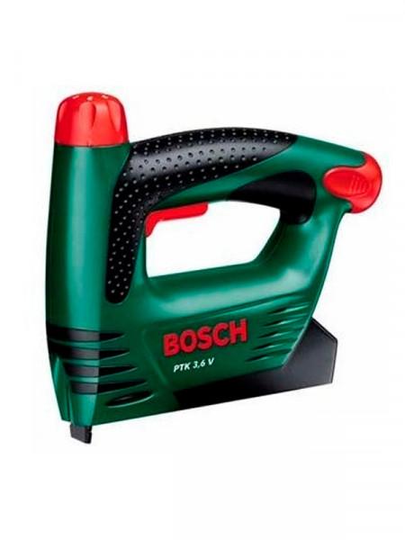 Скобозабивач електричний Bosch ptk 3,6 v