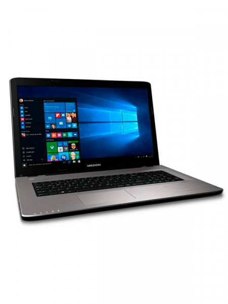 "Ноутбук екран 15,6"" Medion core i5-6200u 2.8ghz/4gb/hdd 1tb/geforce 940mx"