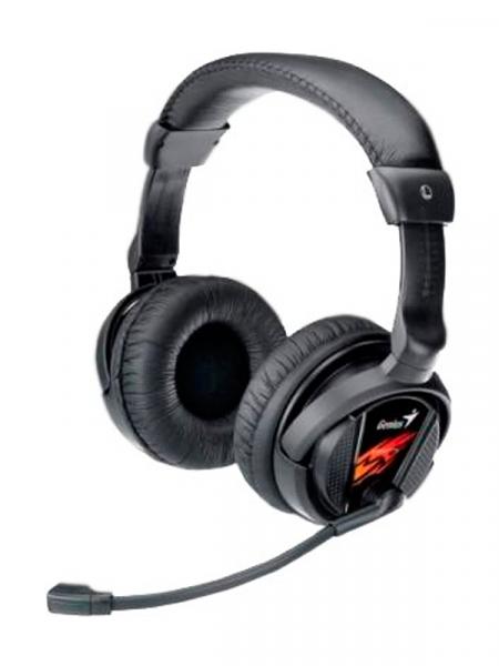 Навушники Genius hs-g500v