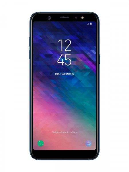a605fn galaxy a6 plus 3/32gb