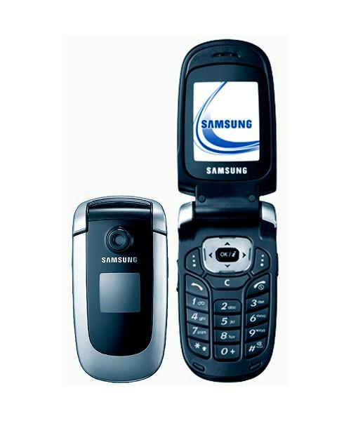 Мобильный телефон Samsung x660
