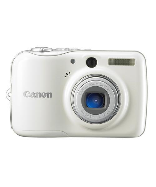 Фотоапарат цифровий Canon powershot e1