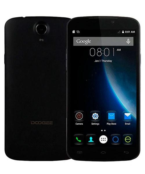 Мобильный телефон Doogee x6