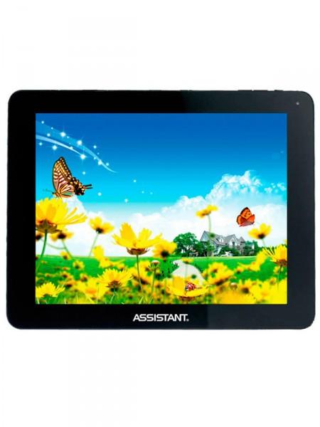 Планшет Assistant ap-804 8gb 3g