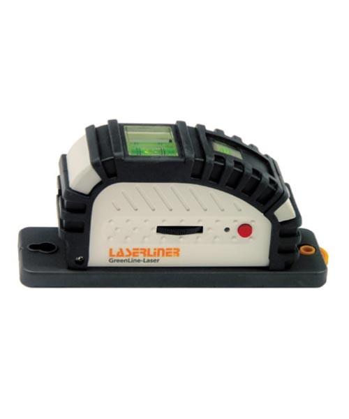 Лазерный уровень Laserliner greenline-laser gl 1 pro