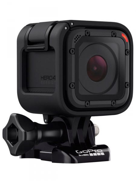 Відеокамера цифрова Gopro hero 4 session standard (chdhs-101)