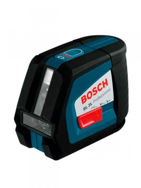 Лазерный нивелир Bosch bl 2 l