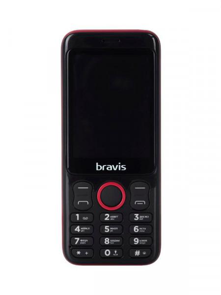 Мобильный телефон Bravis c281 wide