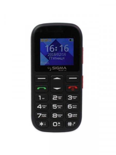 Мобильный телефон Sigma comfort 50 mini 5