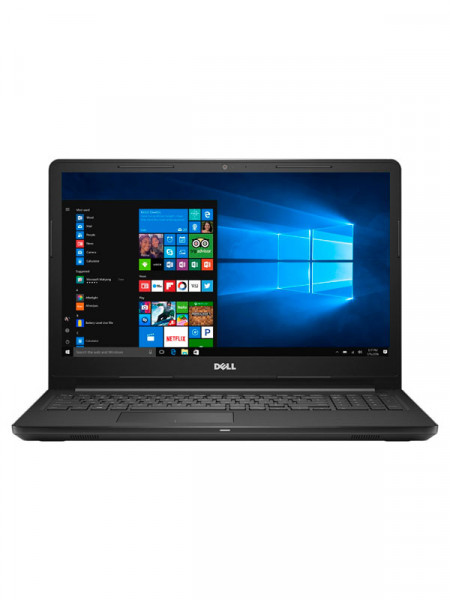 "Ноутбук екран 15,6"" Dell core i5 7200u 2,5ghz/ ram4gb/ hdd500gb/video amd r7 m430/ dvdrw"