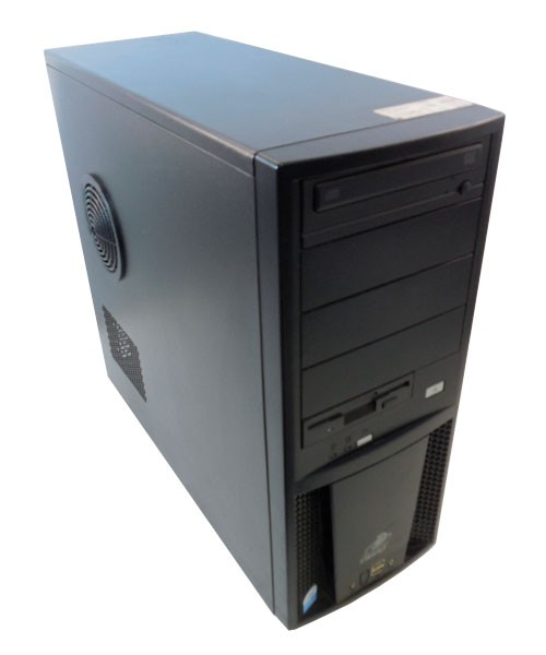 Системный блок Pentium Dual-Core e2200 2,2ghz /ram1024mb/ hdd250gb/video 512mb/ dvd rw