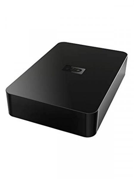 "HDD-зовнішній Wd 2500gb 3,5"" usb2.0 wdbaau0025hbk"