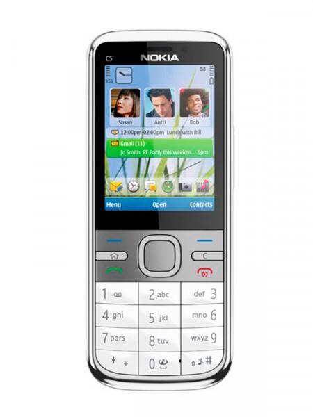 Мобільний телефон Nokia c5