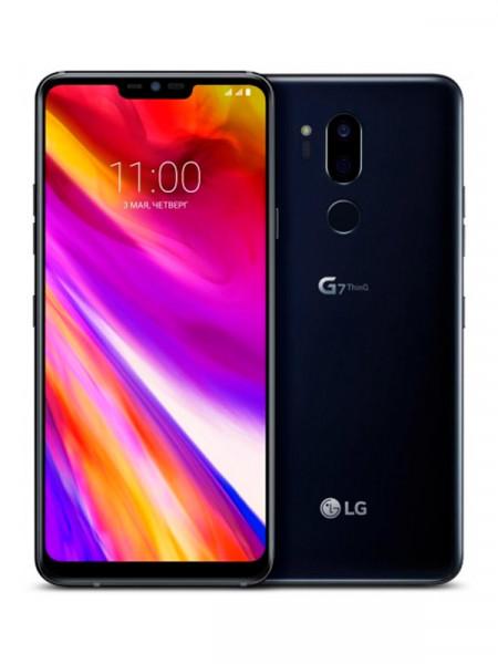 Мобільний телефон Lg g7+ thinq lm g710eaw 6/128 гб