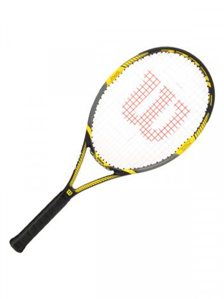 Тенисная ракетка Wilson profile hyperspeed 110