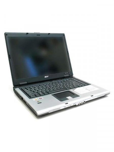 "Ноутбук екран 15,4"" Acer turion 64 mk36 2,0ghz/ram1024mb/ hdd80gb/ dvd rw"