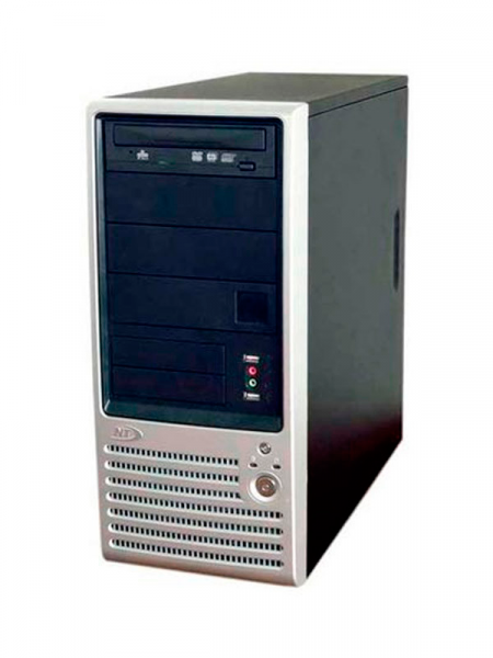 Системний блок Core 2 Duo e7200 2,53ghz /ram2048mb/ hdd500gb/video 512mb/ dvd rw