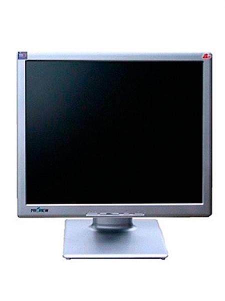 "Монитор  17""  TFT-LCD Proview 700p"