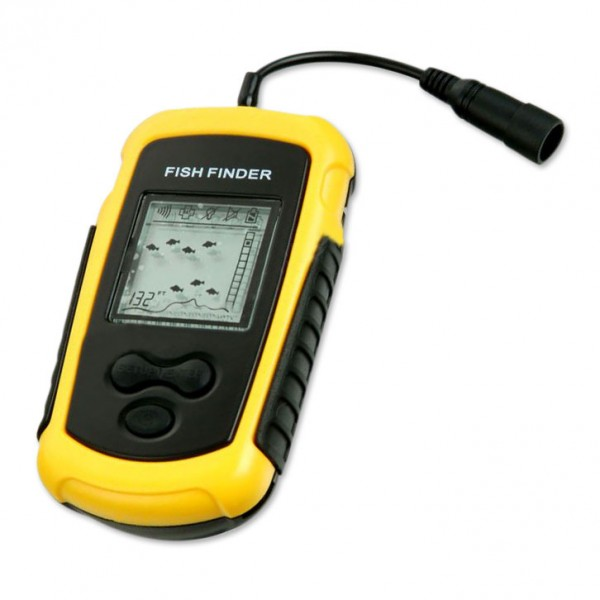 Ехолот Fish Finder lucky ff1108-1