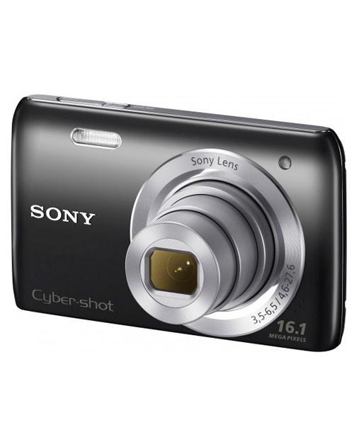 Фотоаппарат цифровой Sony dsc-w670