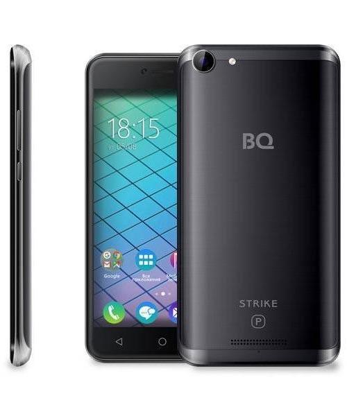 Мобильный телефон Bq bq-5059 strike power