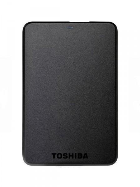 HDD-зовнішній Toshiba hdtb105ek3aa 500gb